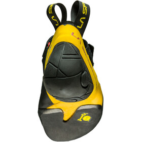 La Sportiva Skwama Shoes Black/Yellow